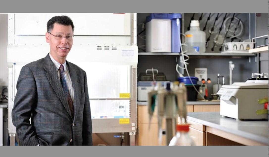 Harvey Risch, MD, PhD
