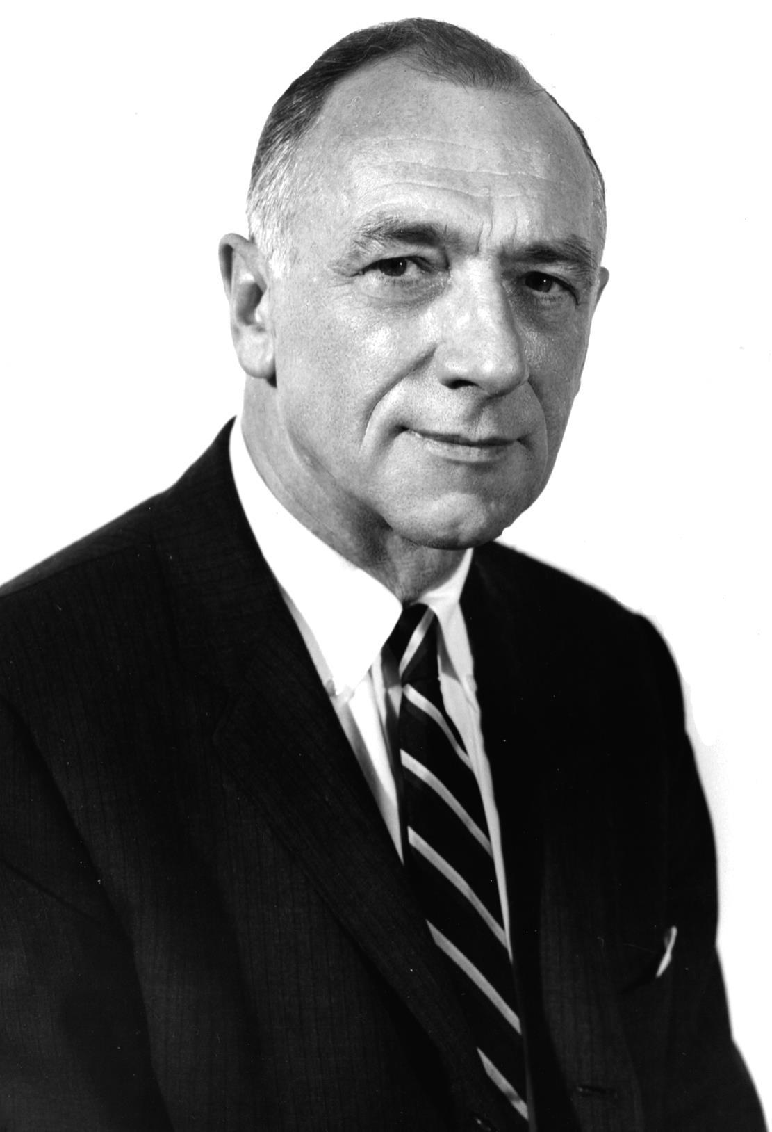 Vernon Lippard