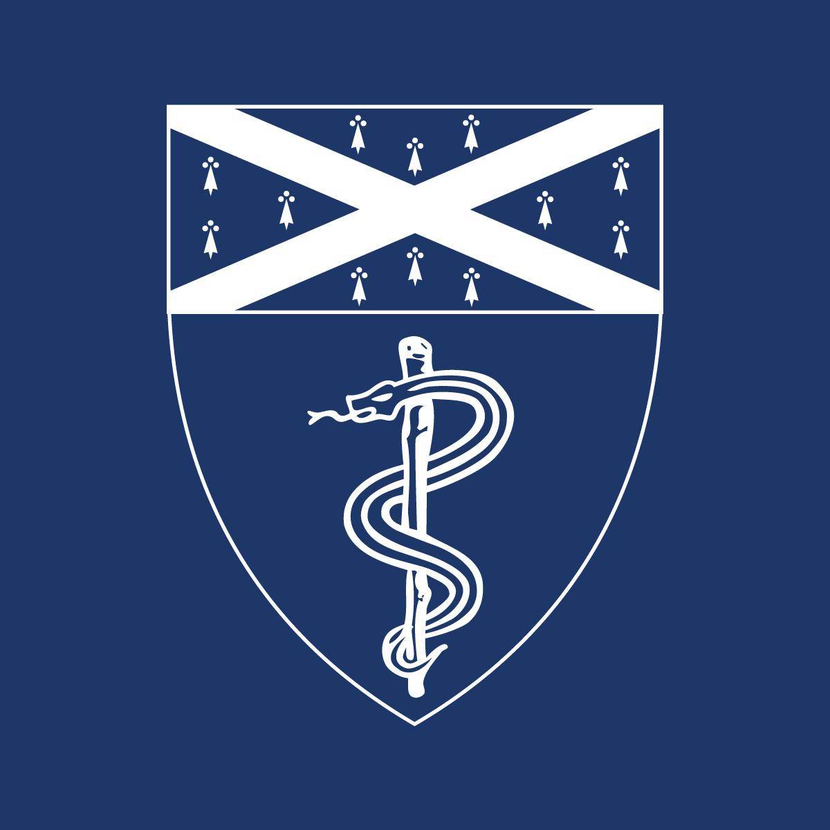 Yale School of Medicine Shield