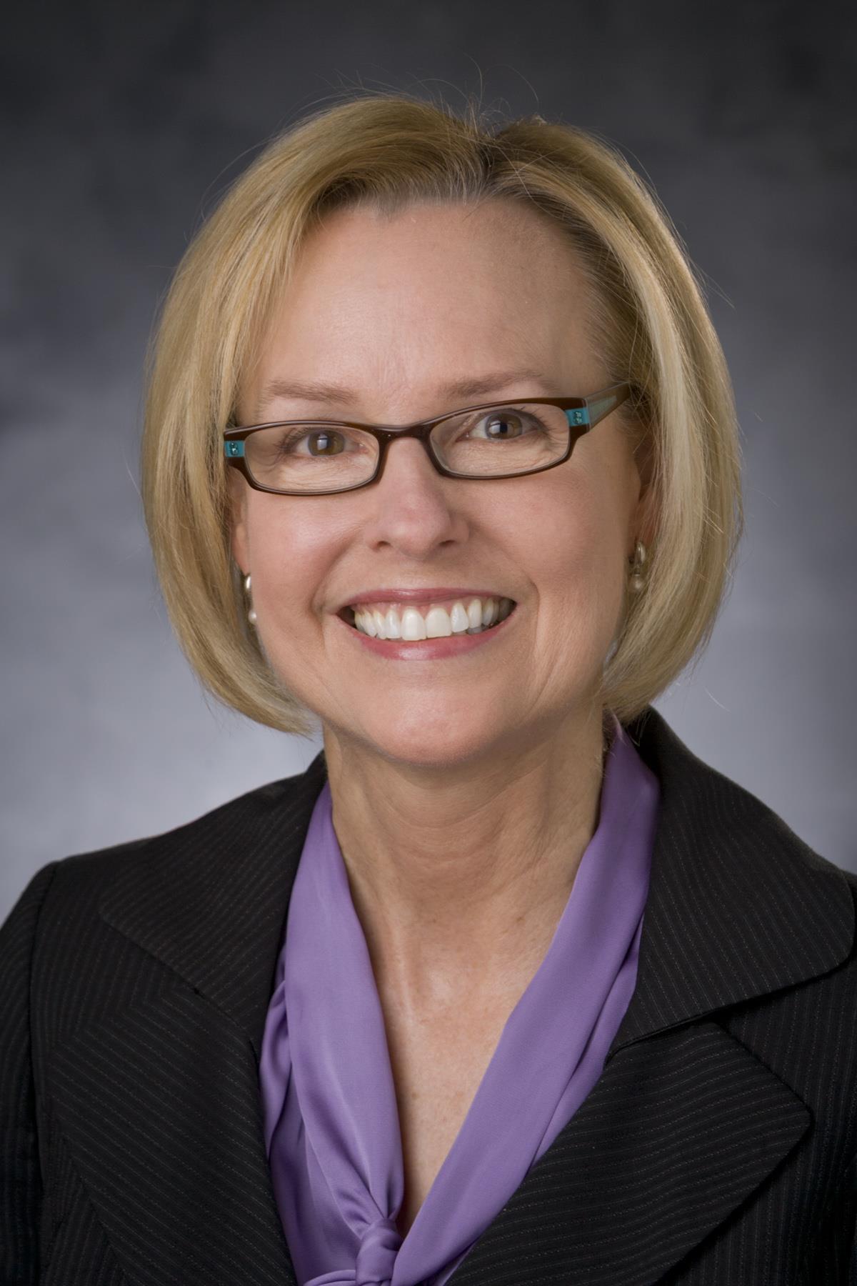 Geraldine Dawson, Ph.D.