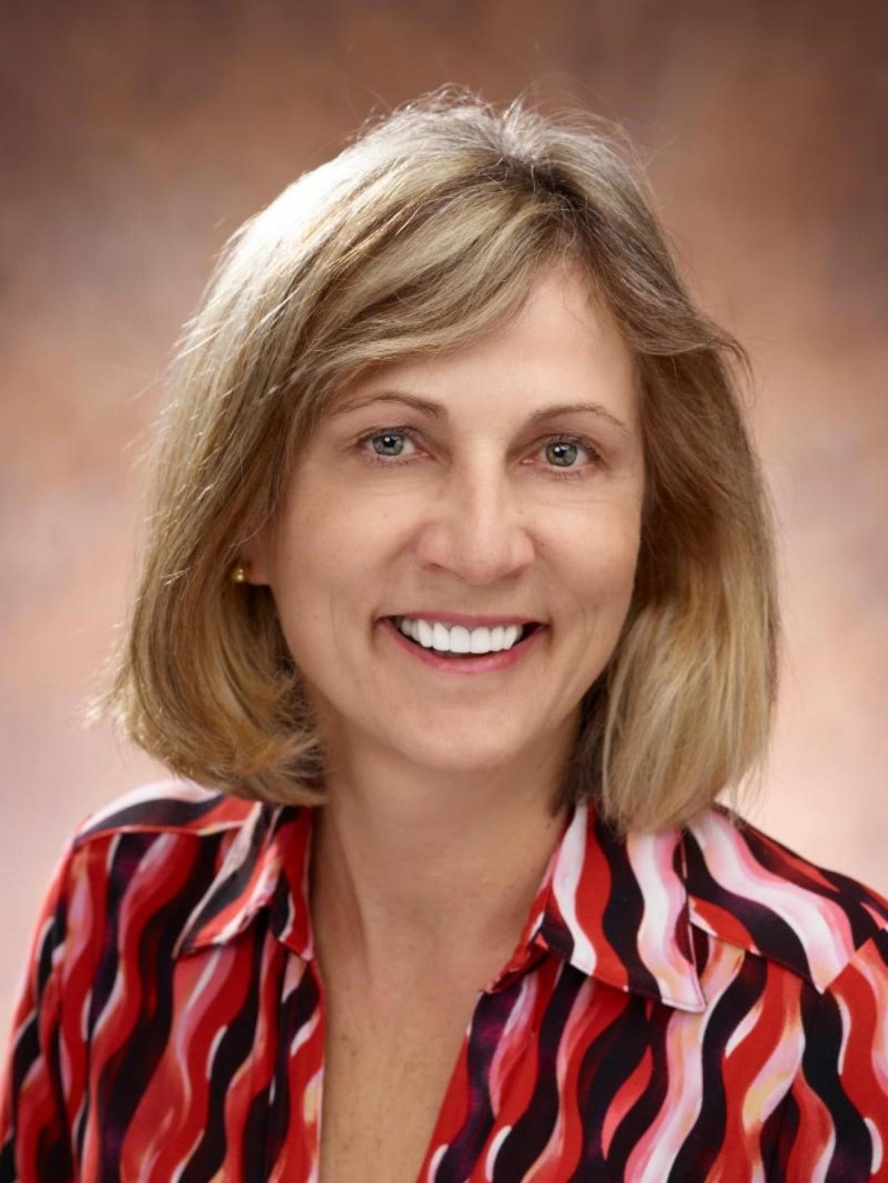Gisela Boxleitner headshot