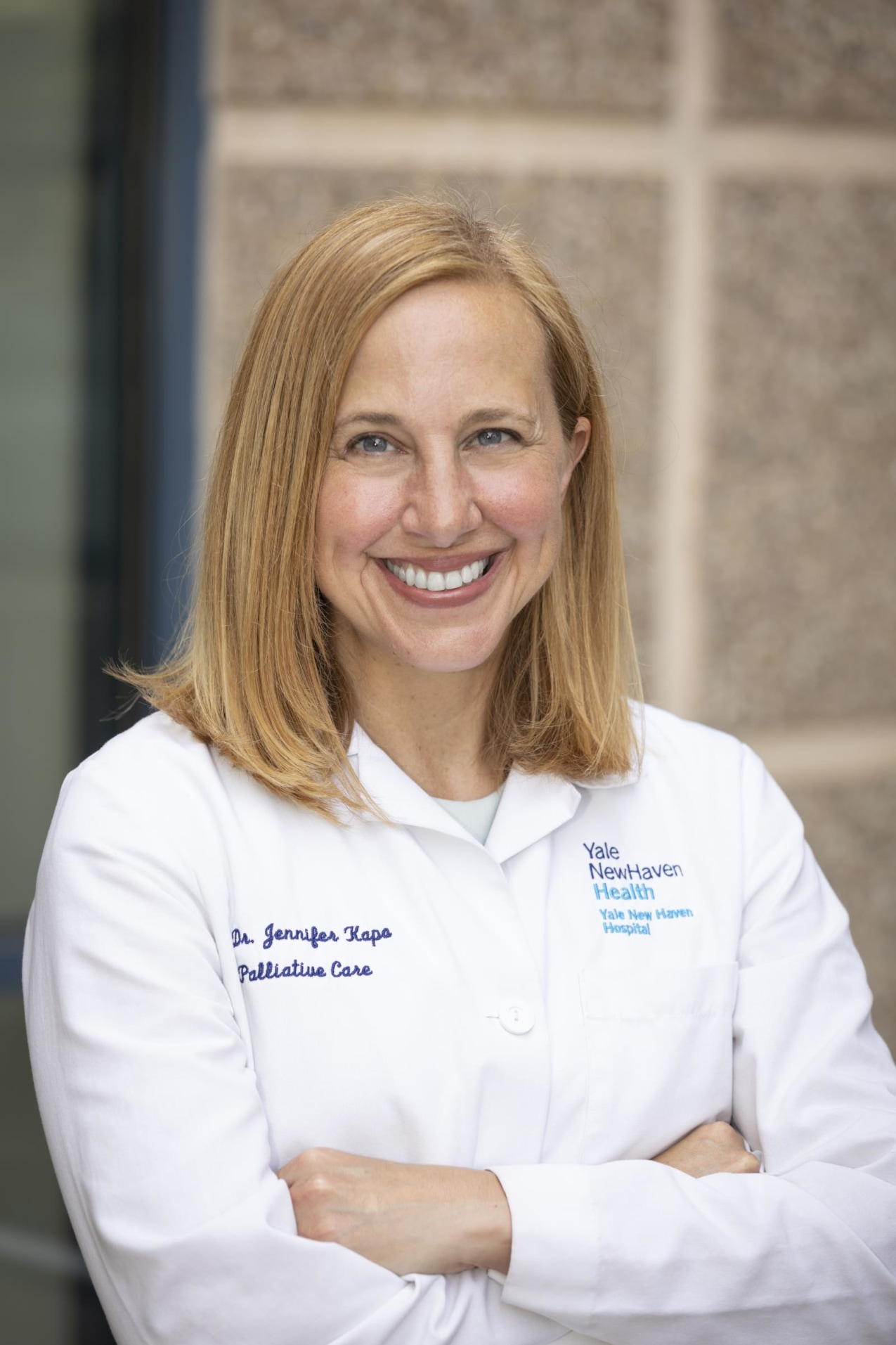 Jennifer M. Kapo, MD