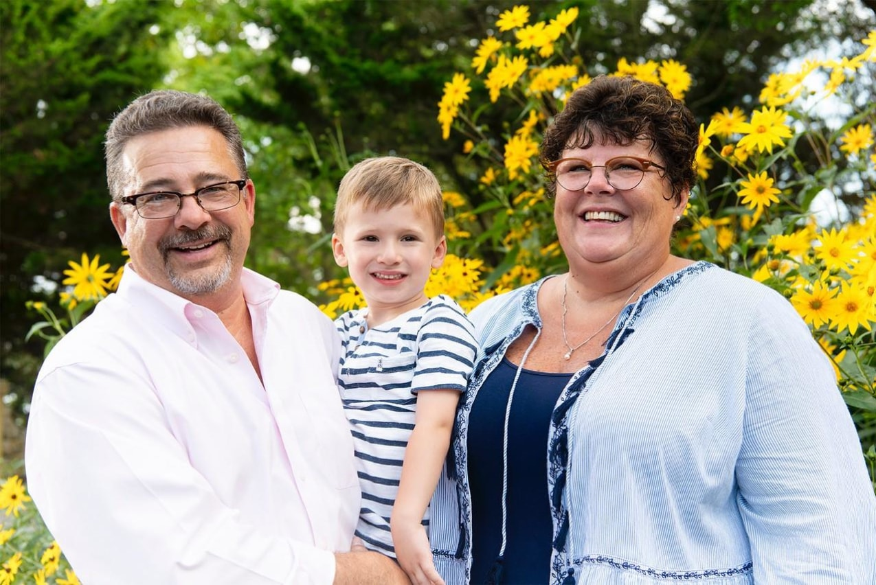 Tammy Kidney Cancer Success Story