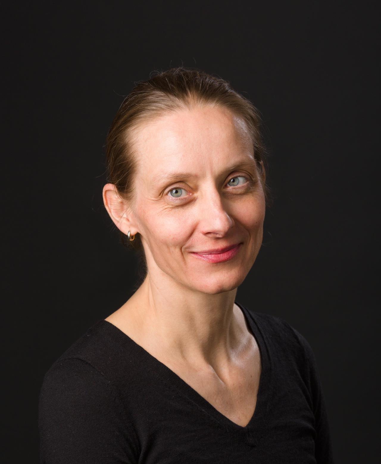 Stephanie Halene, MD, PhD