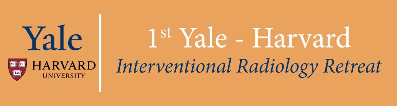 Yale Harvard Retreat Banner