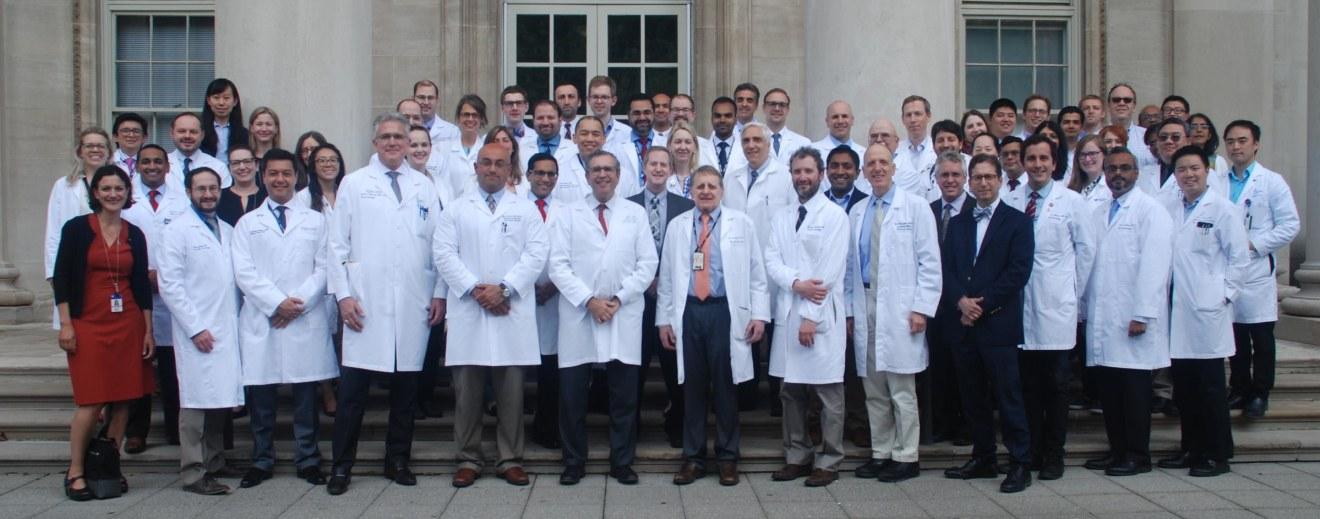 Yale School of Medicine Department of Neurology Faculty