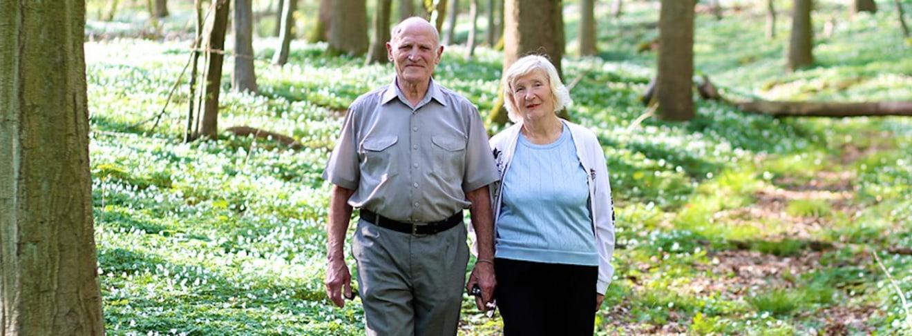 Aging Health