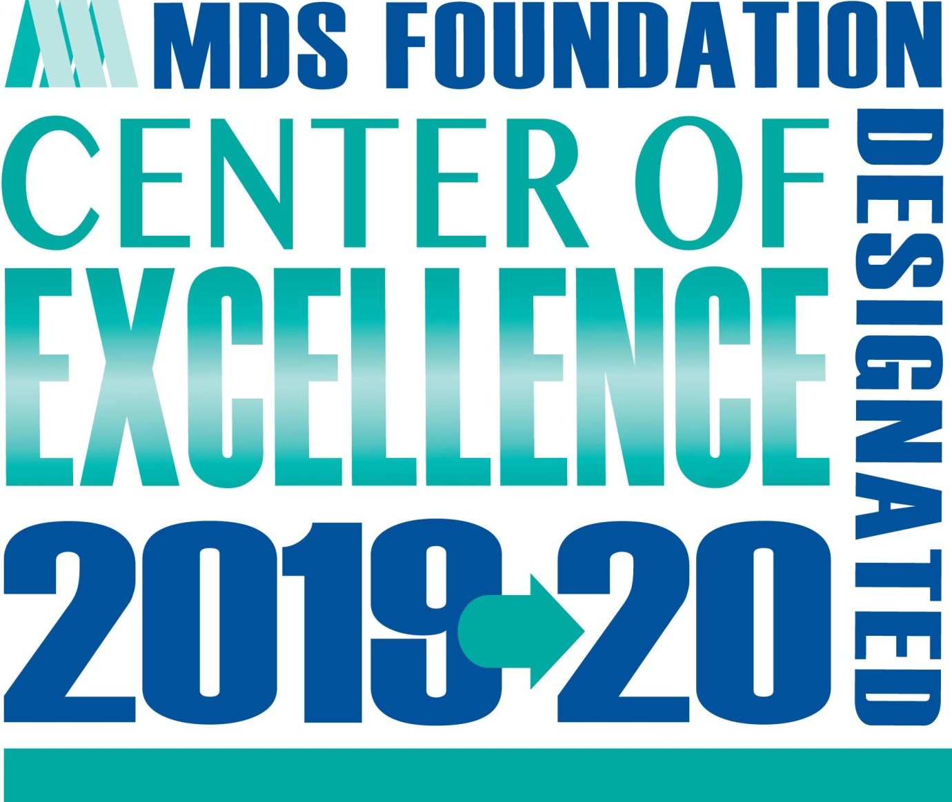 MDS foundation logo