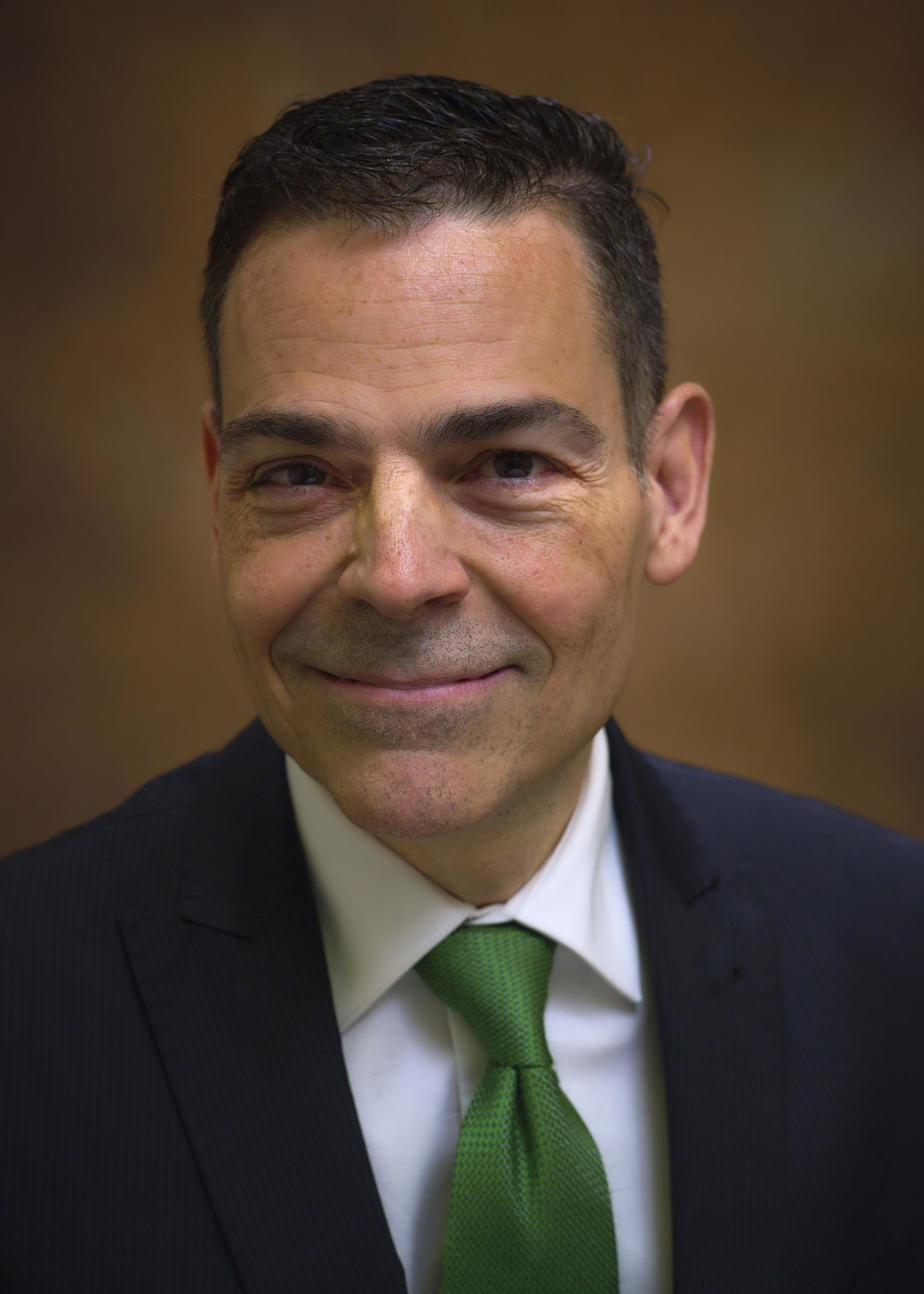 headshot of Dr. Llor