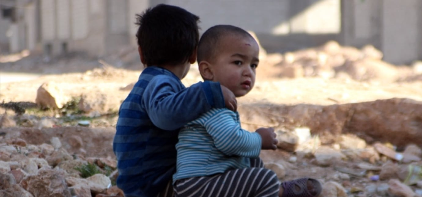 Queen's Awarded £2m to Establish Global Research Group on ECD for Peacebuilding