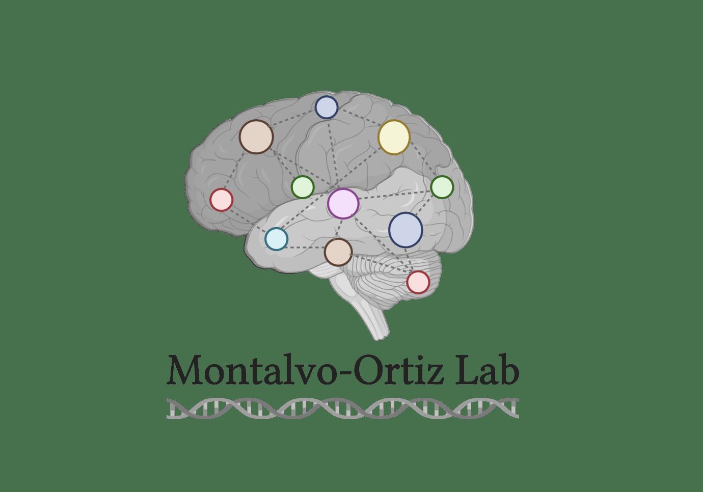 Montalvo-Ortiz Lab