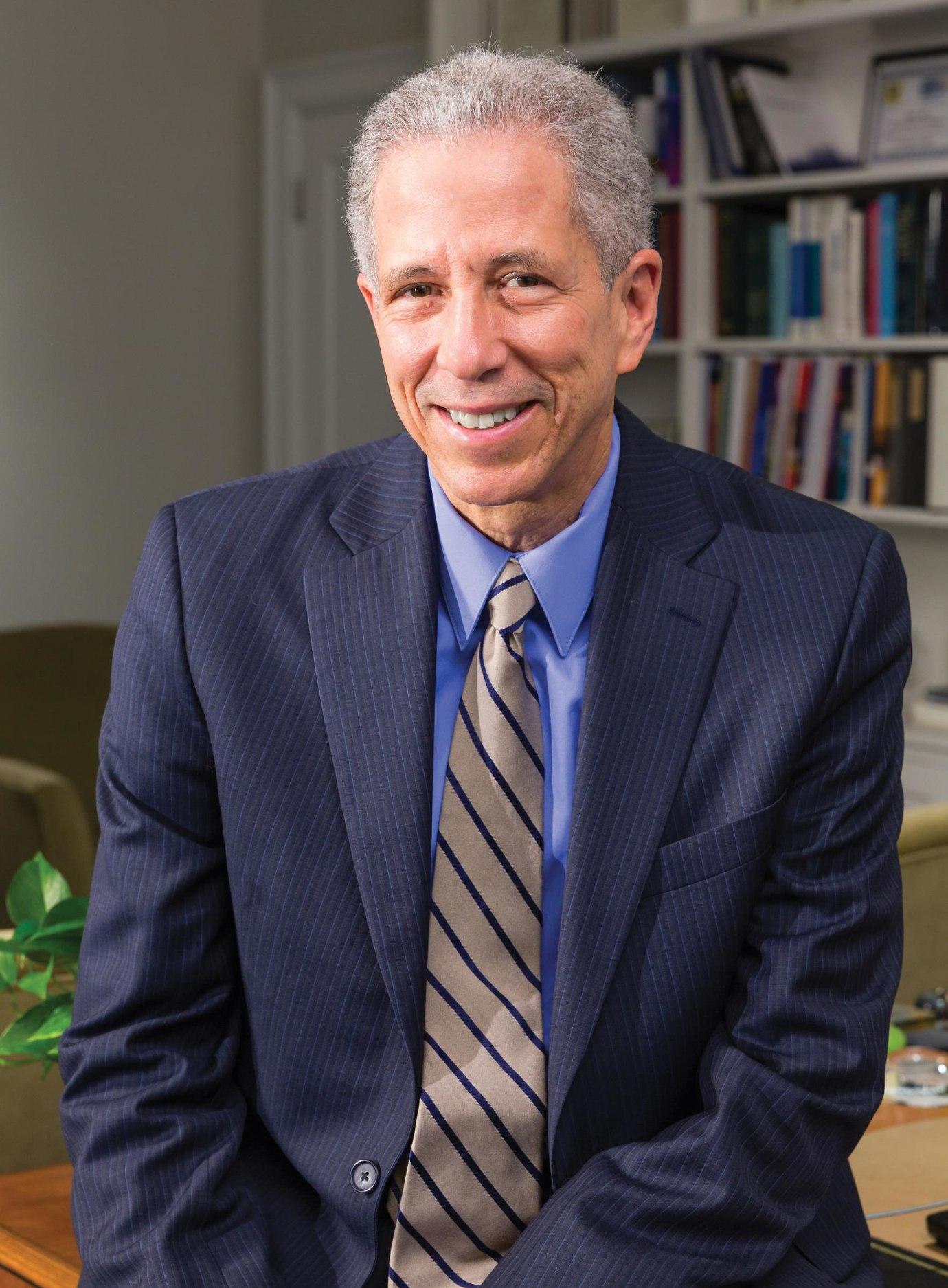 Robert Alpern, MD