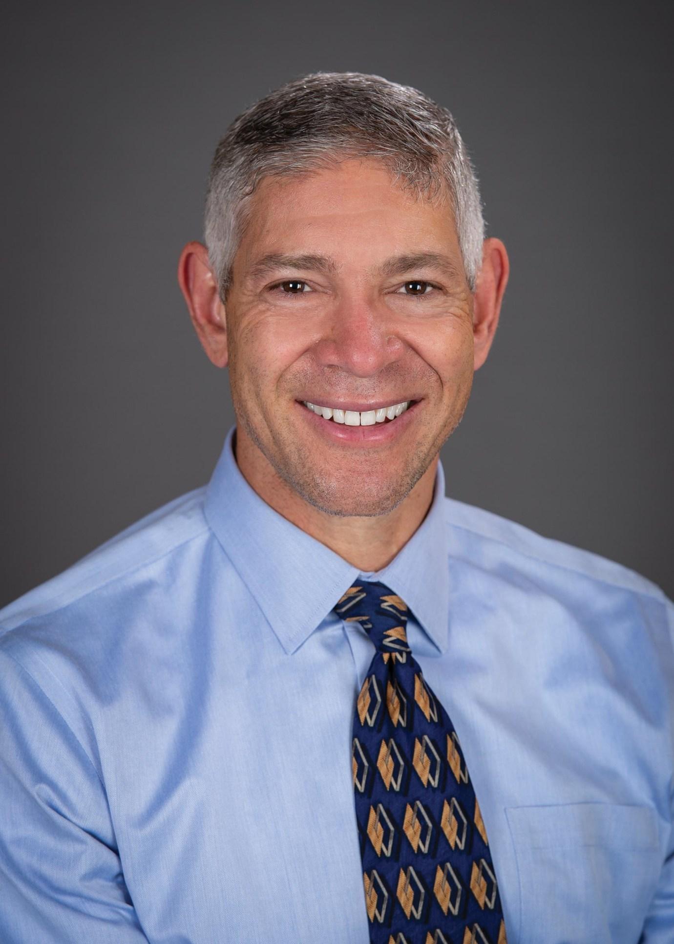 Kevin Billingsley