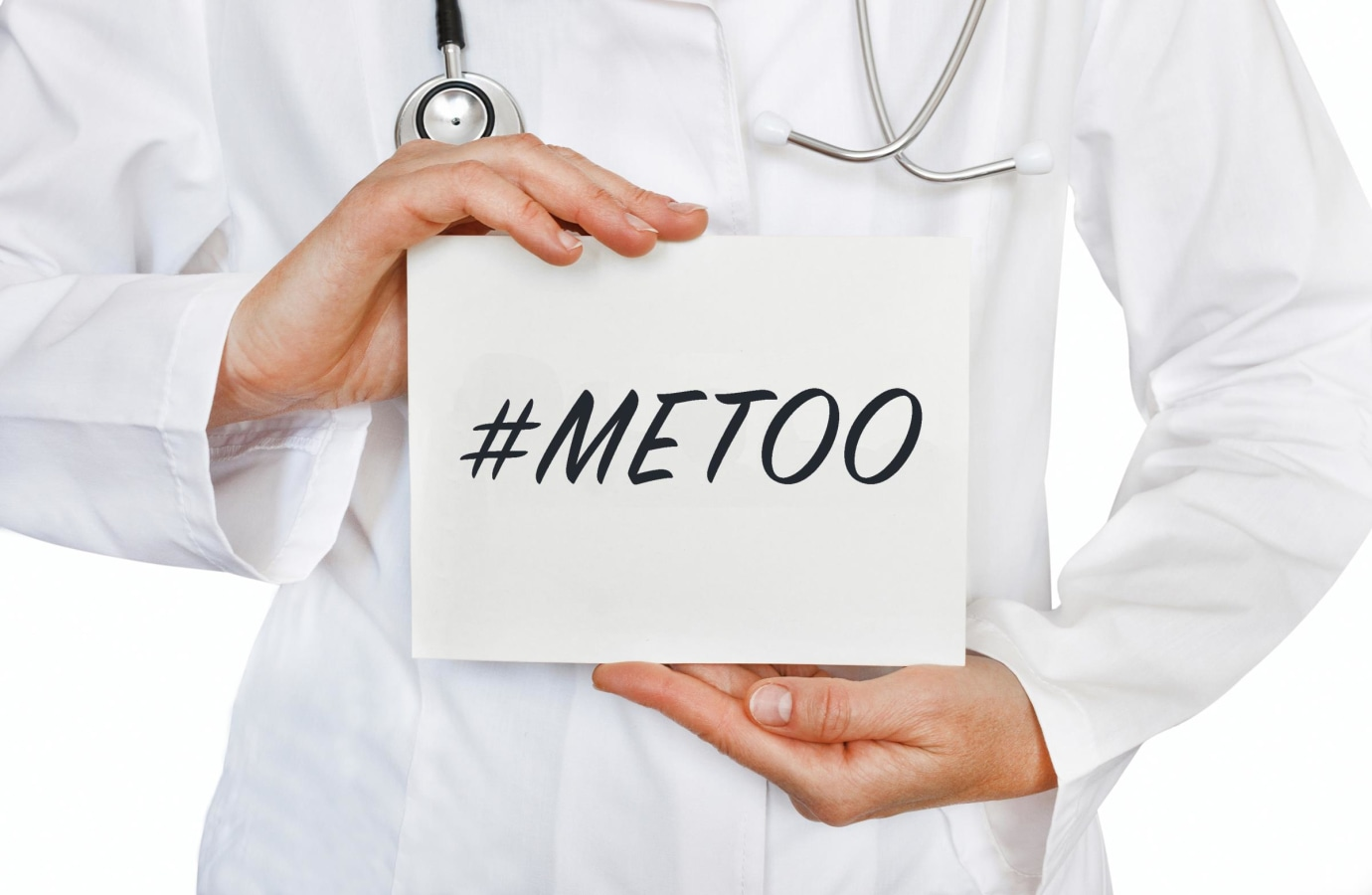 Alumni of and medical professionals at Yale have been an active part of the campaign to end sexual misbehavior in the workplace.