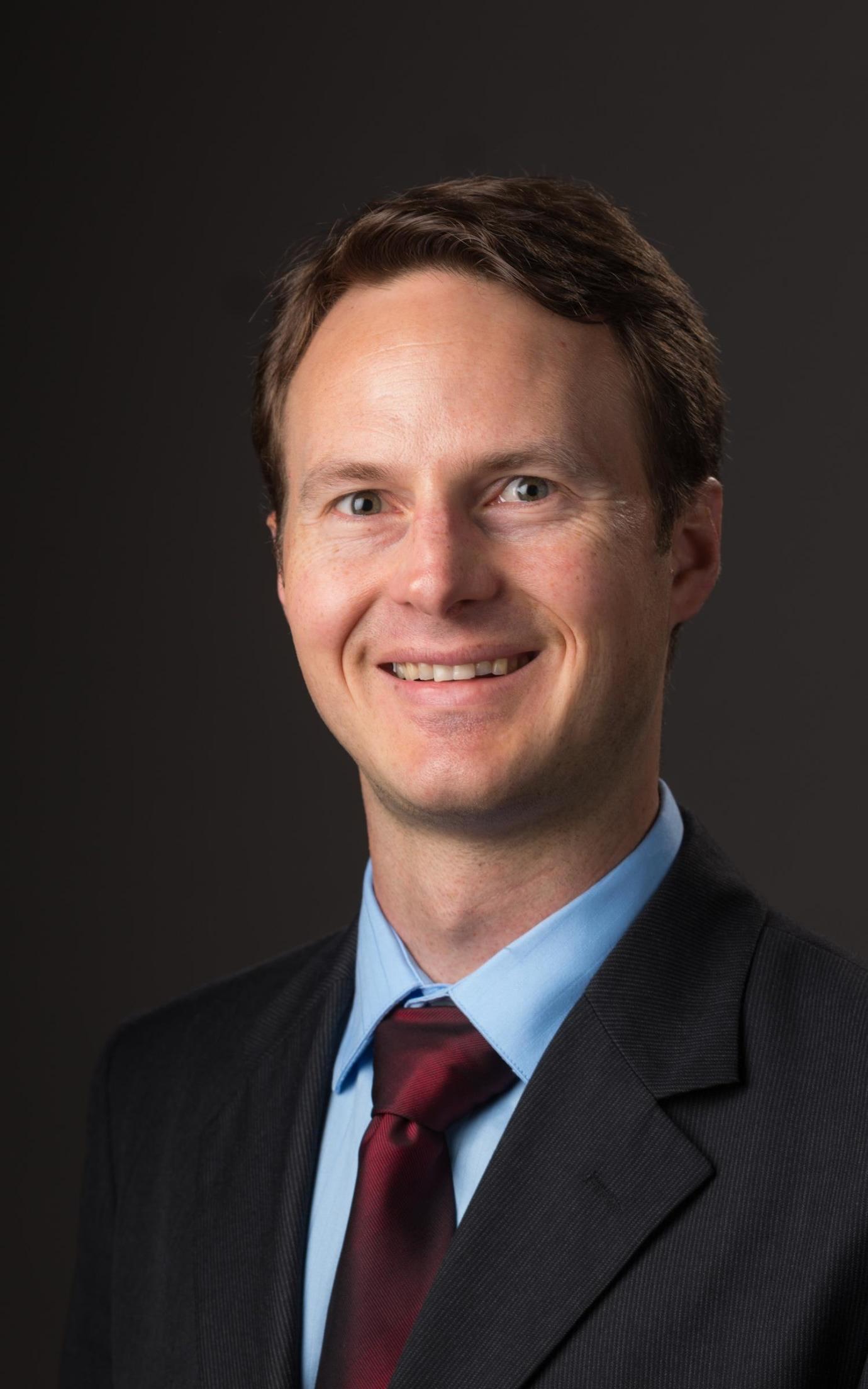 Dr. Martin Kriegel