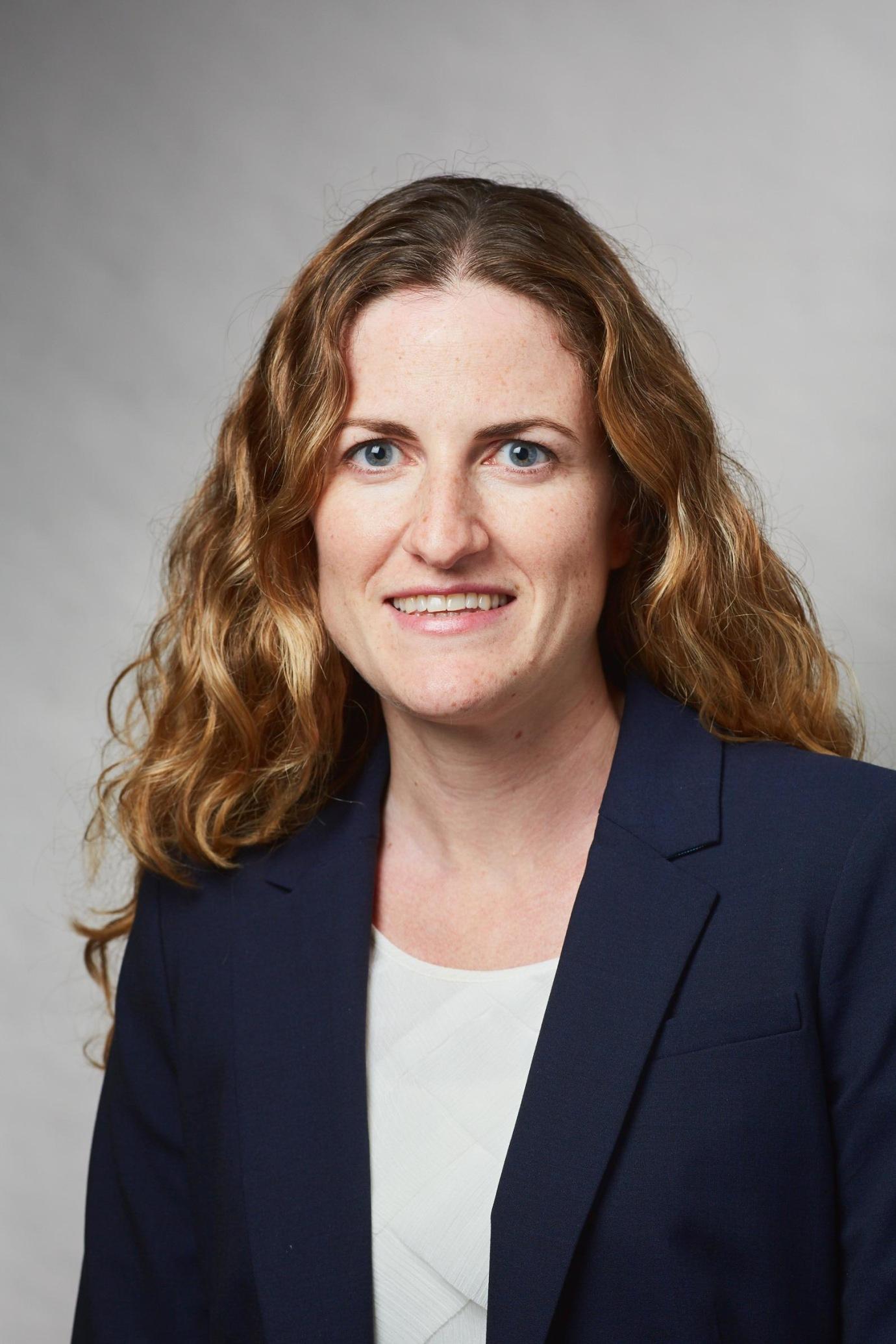 Dr. Caroline Johnson