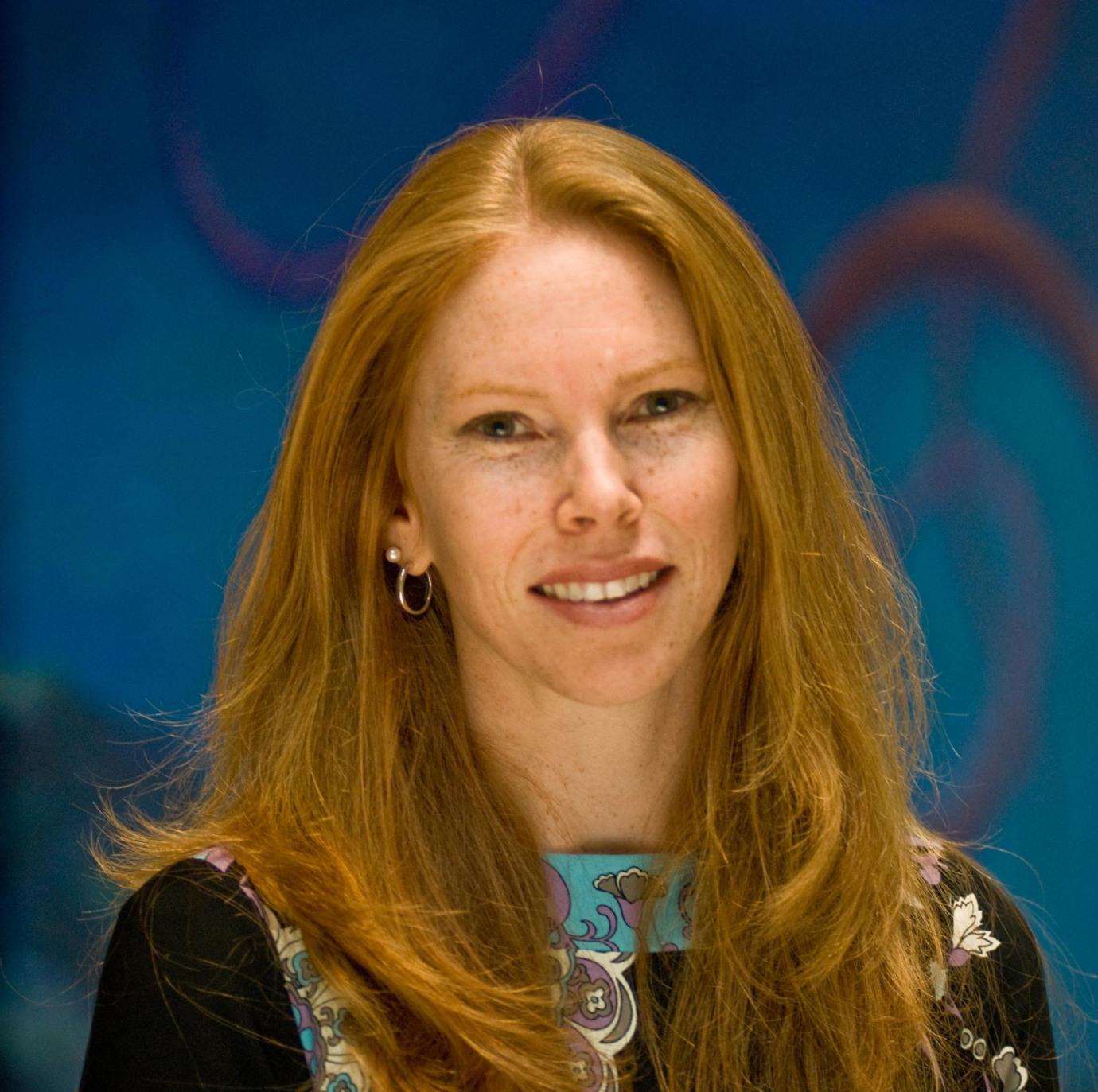 Sara Webb