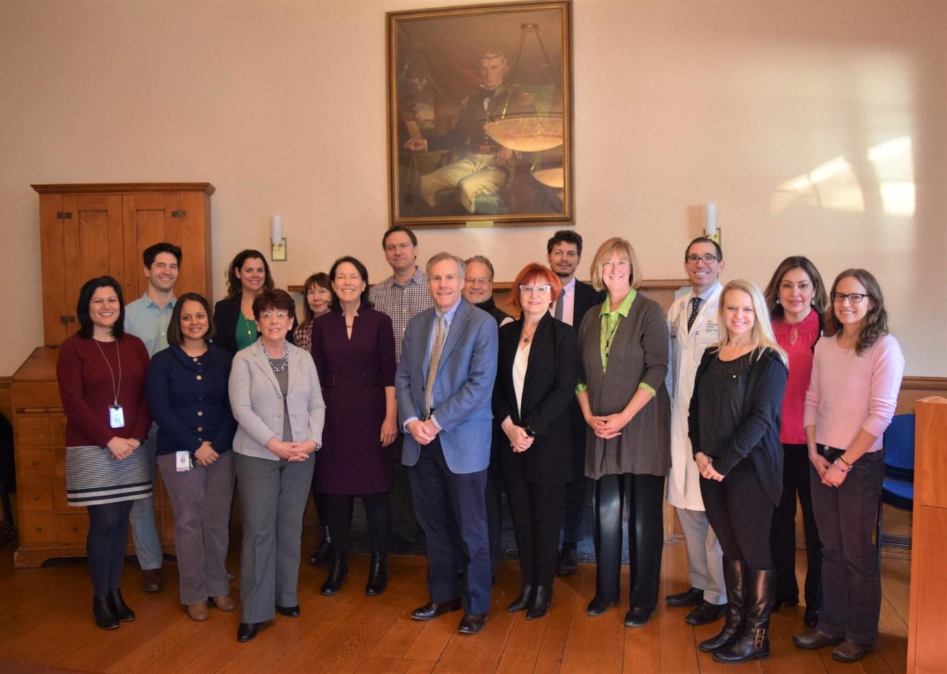 Gail D'Onofrio, MD, Linda M. Collins, PhD, and Steven Bernstein, MD