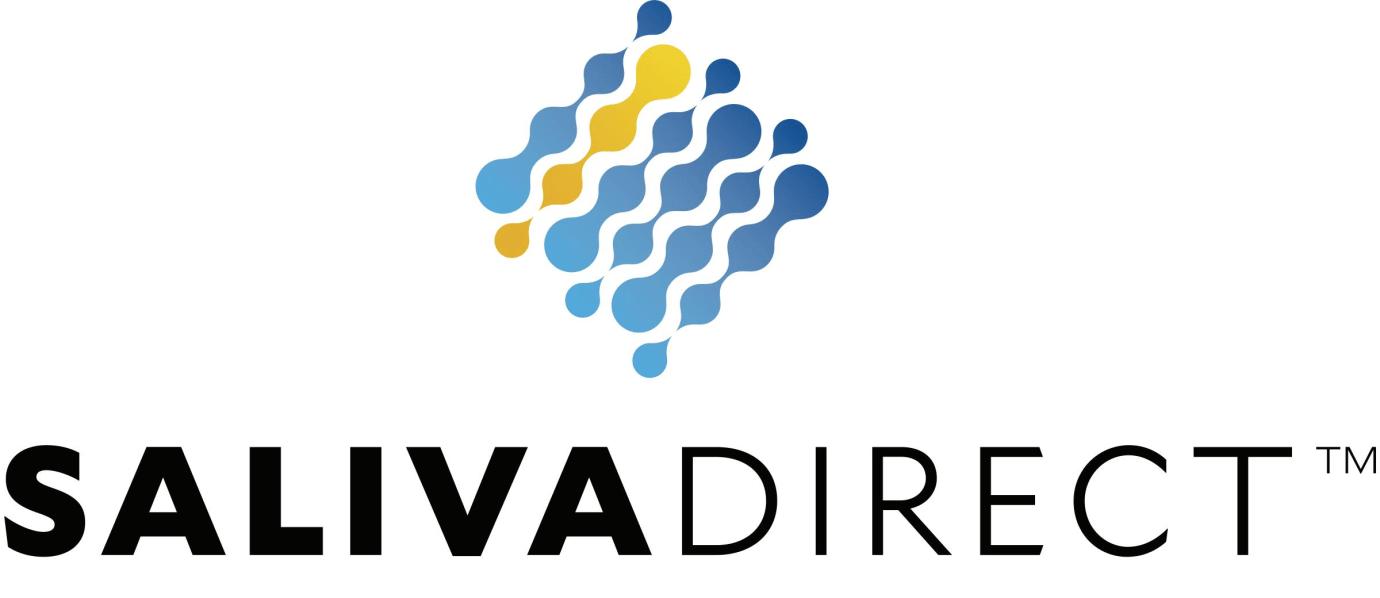 SalivaDirect logo