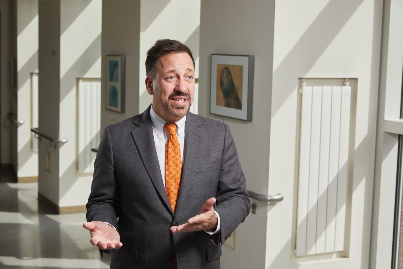 Hugh Taylor, MD