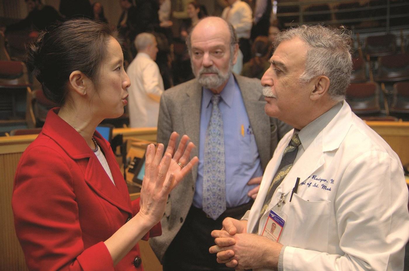 Yale Internal Medicine Residency Writers' Workshop