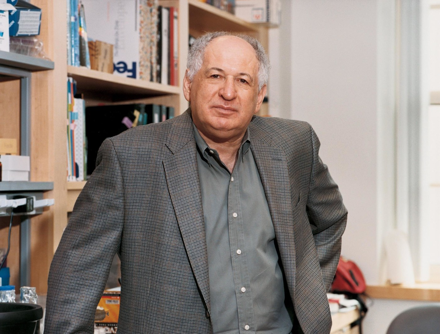 "Joseph Schlessinger, once a captain in the Israeli army, says that the pharmacology department ""should adopt creative guerrilla tactics"" as it seeks a role for drug discovery efforts within the academic setting."