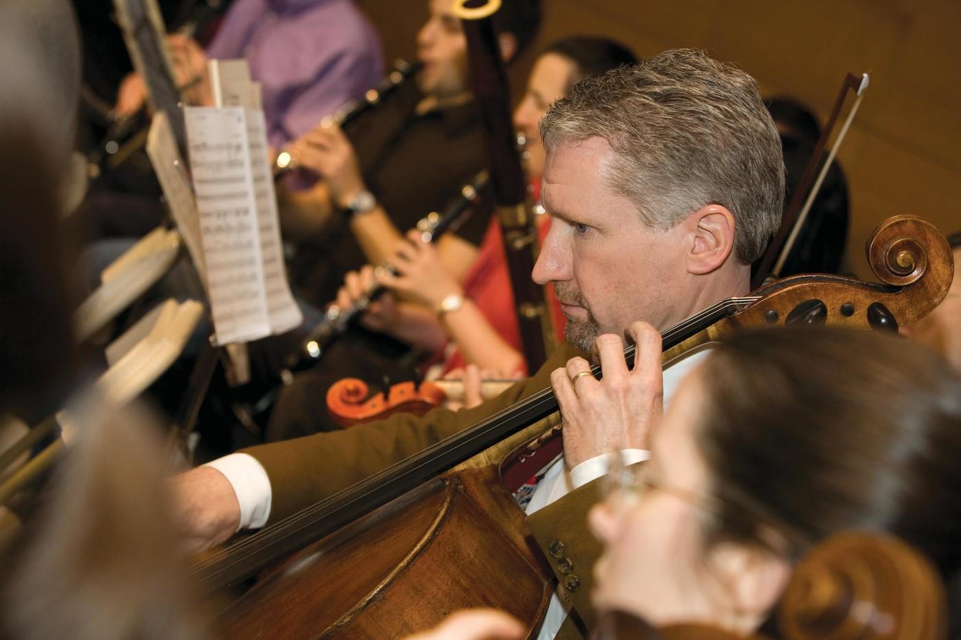 Yale Medical Symphony Orchestra