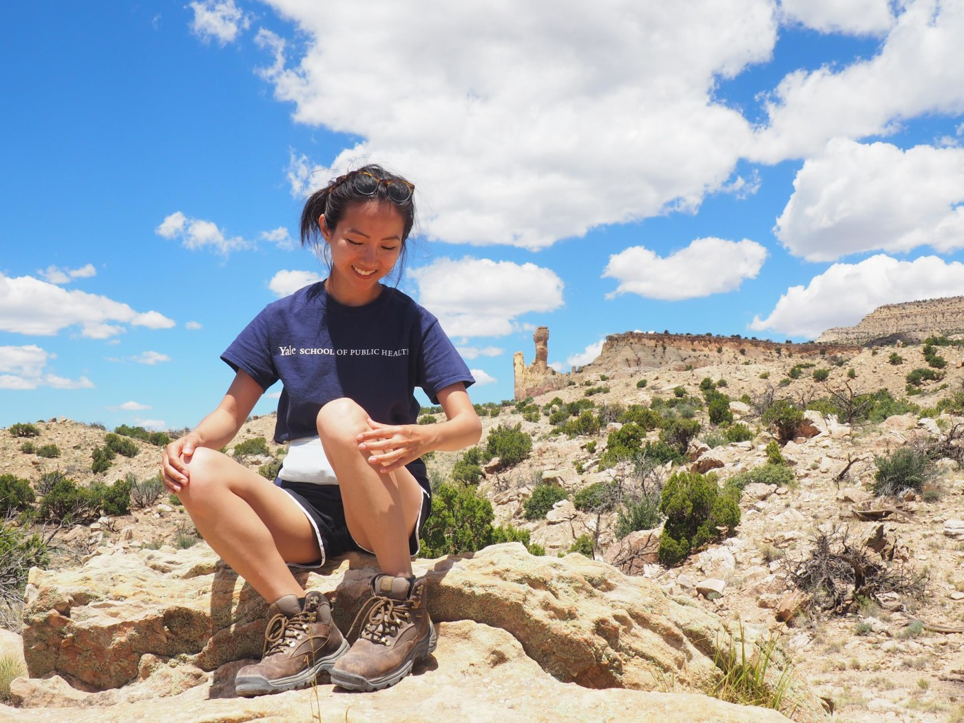Abiqui, New Mexico