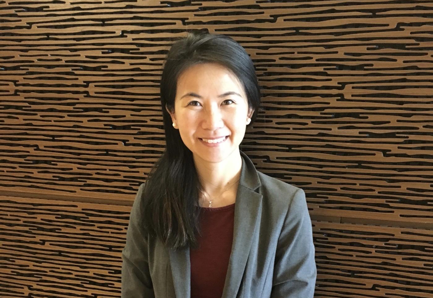 Amy Zhao Li, MMSc '17