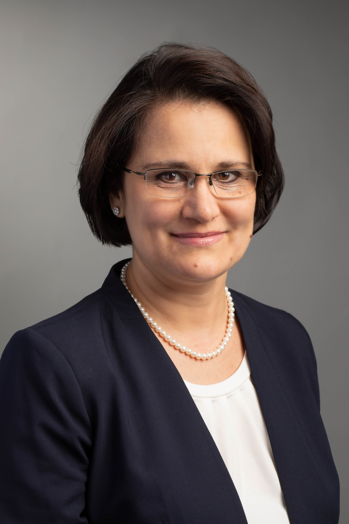 Dr. Anca Bulgaru joins Smilow Cancer Hospital Care Center at Waterford