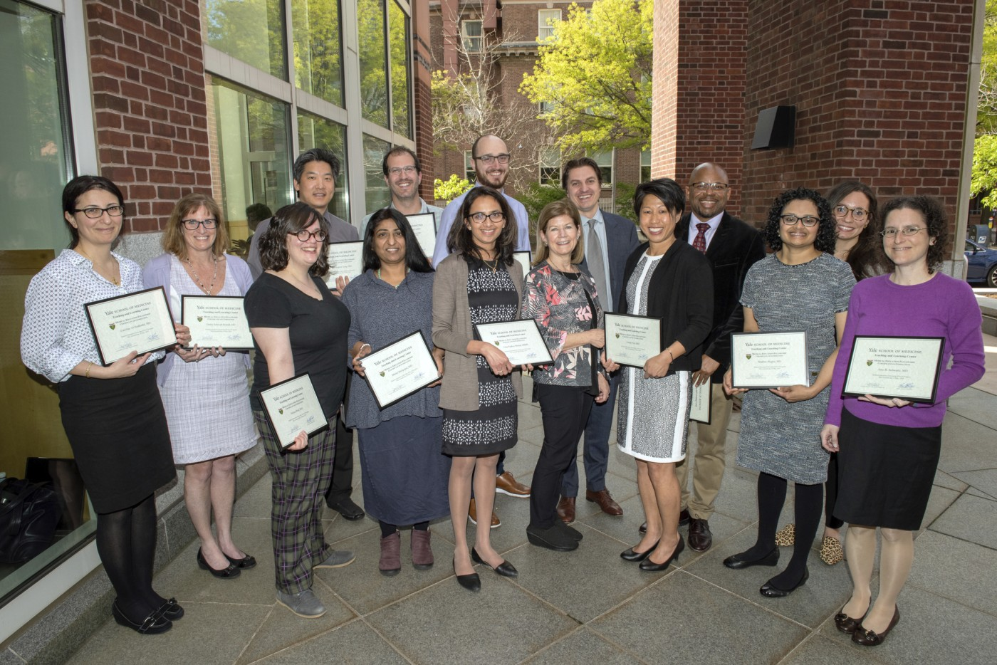 Medical Education Fellows