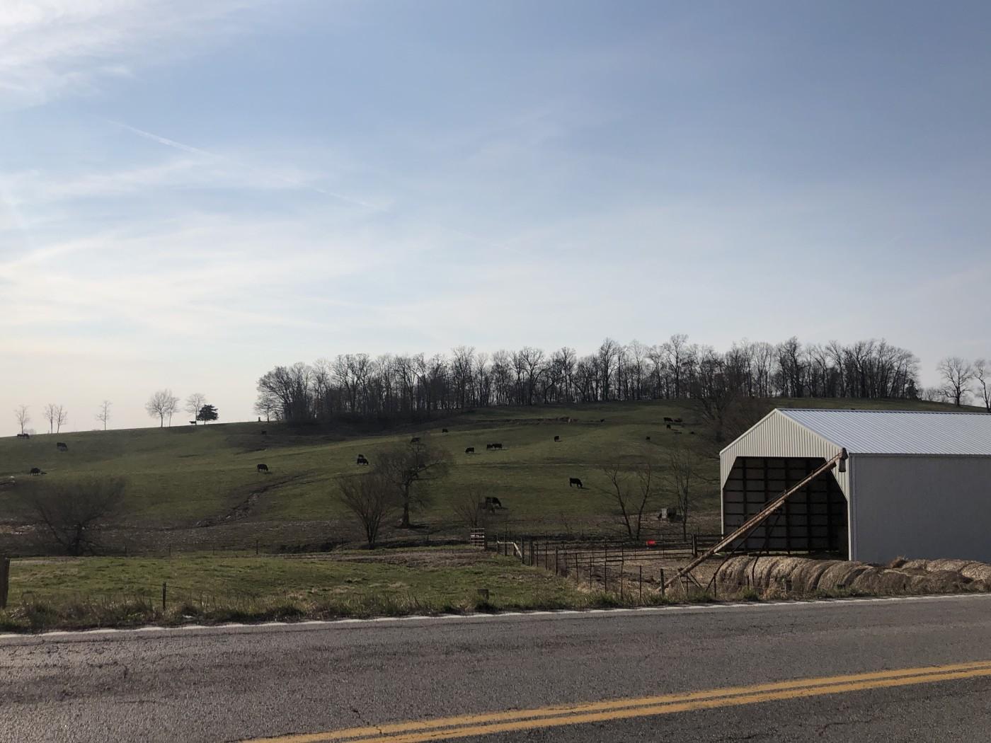Southeaster Missouri