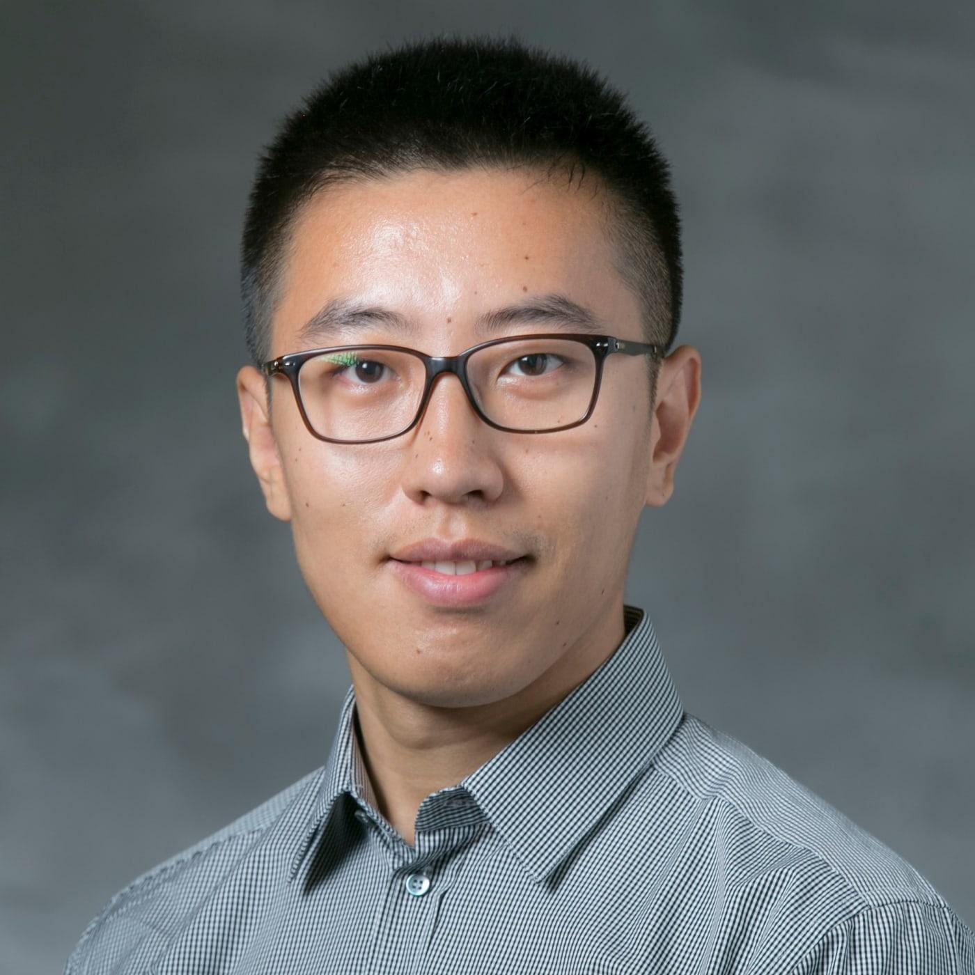 Fan Li, PhD Assistant Professor of Biostatistics