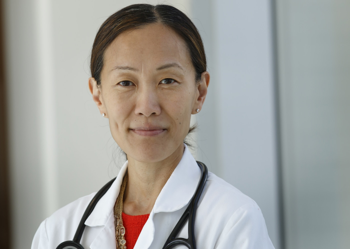 Esther Choo, Class of 2001
