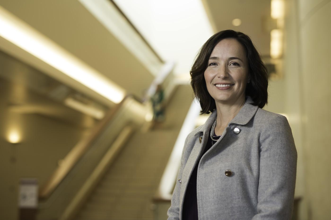 Dr. Pamela Kunz
