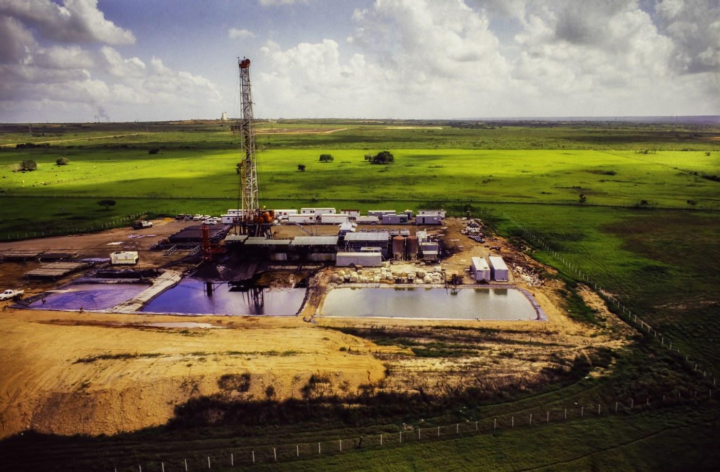 Fracking and STIs