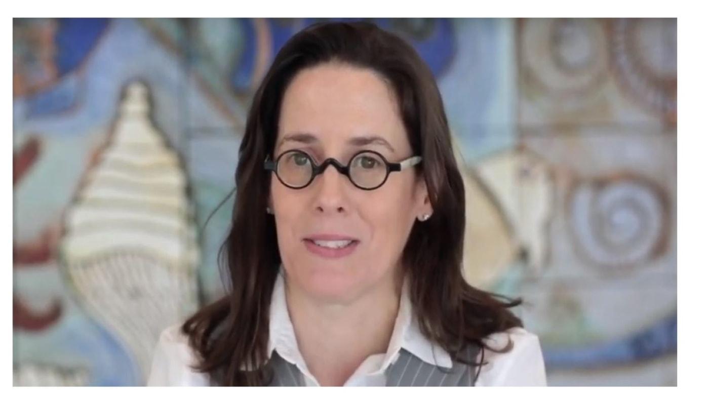 Dr. Christina Gomez