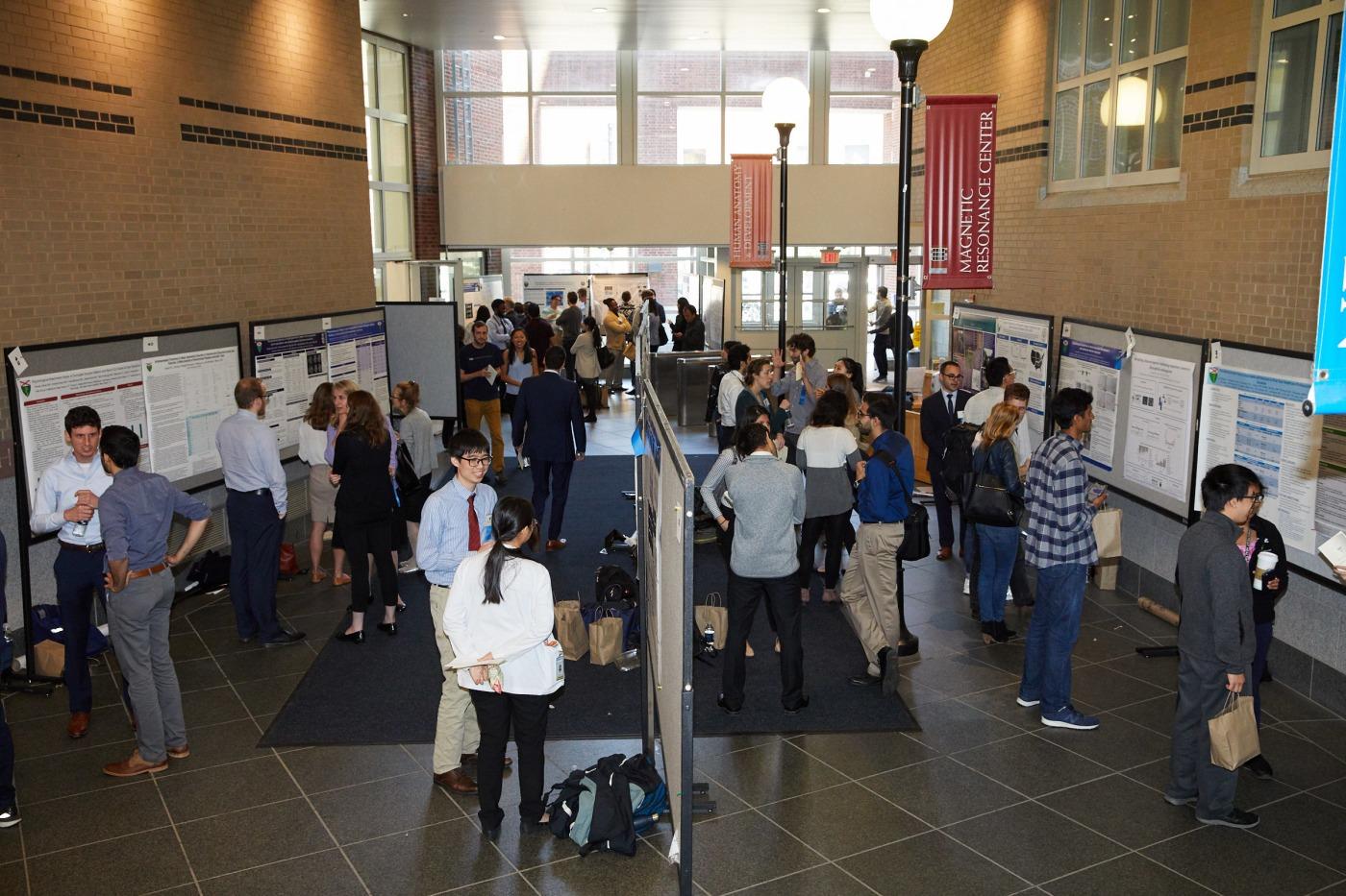 Scientific Poster Session