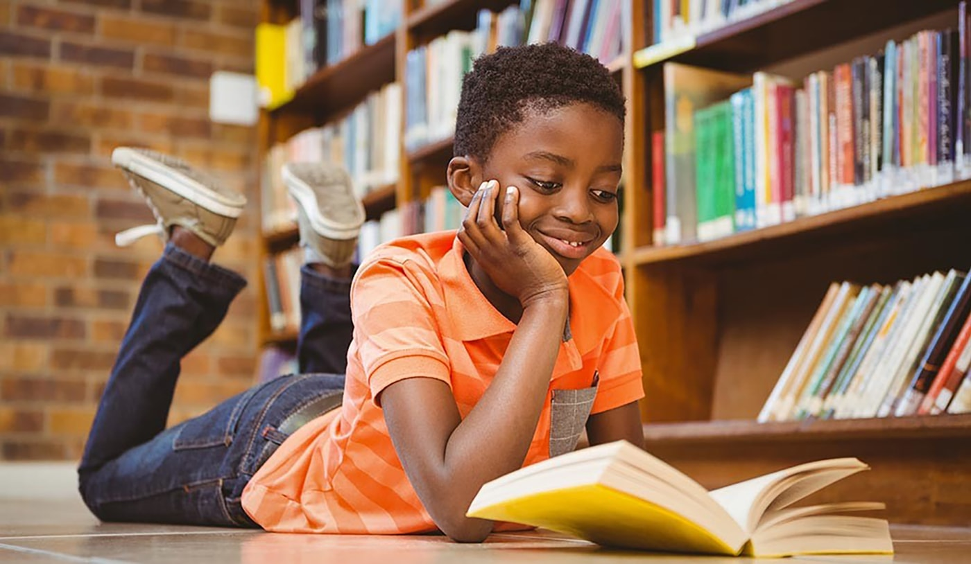 Yale Child Study Center to partner with Scholastic on new literacy research