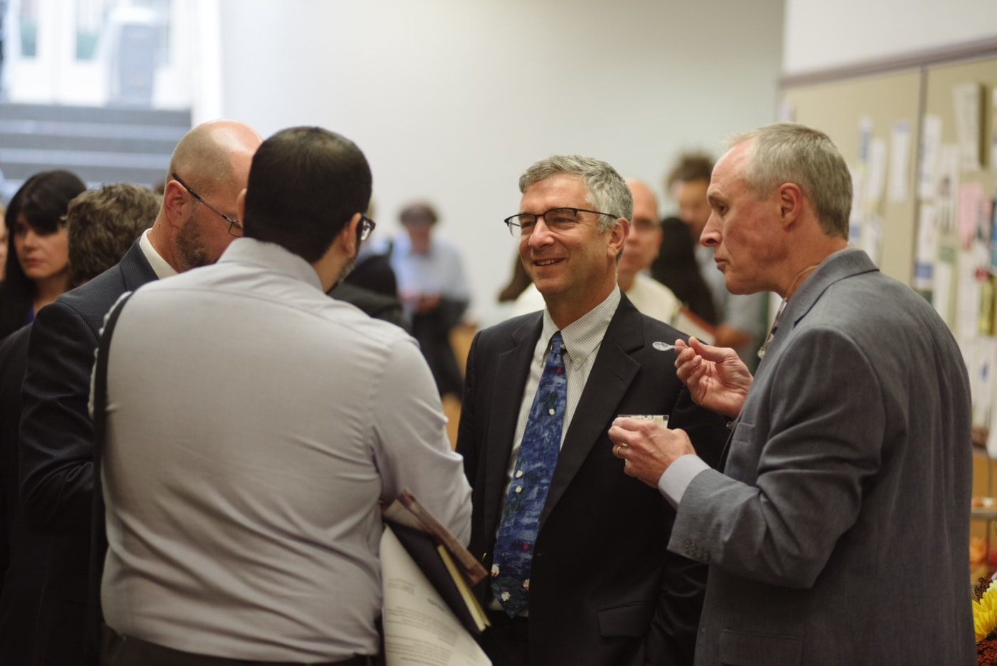 Yale Center for Immuno-Oncology Dean's Symposium, October 11, 2019
