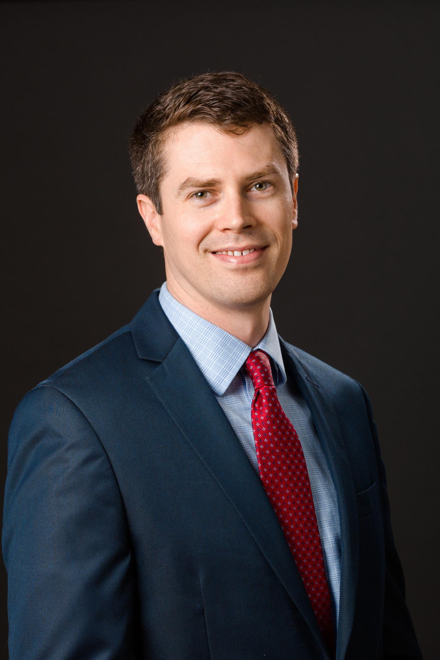 Scott Huntington, MD, MPH