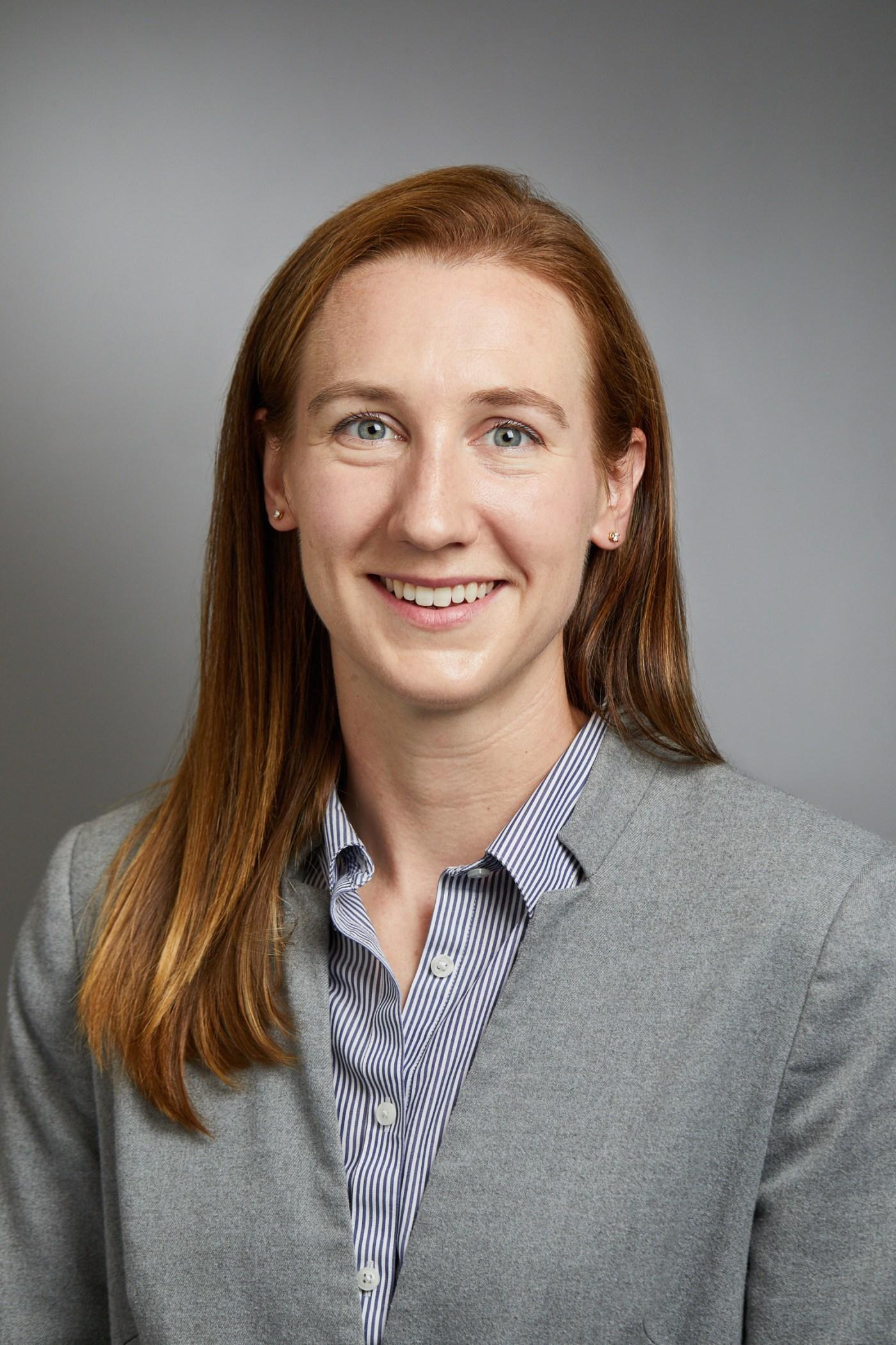 Samantha Smith, MD
