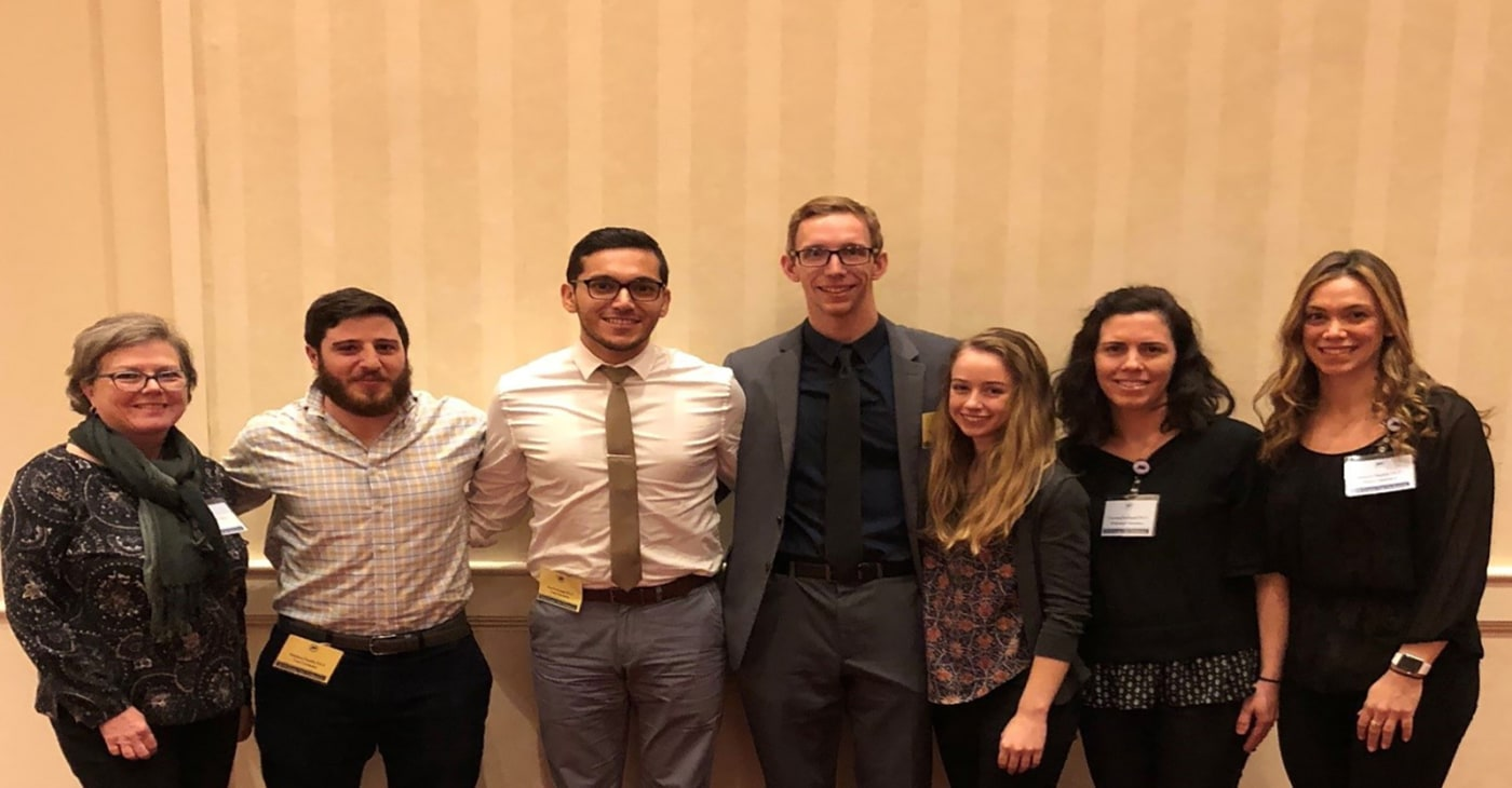 Physician Assistant Foundation (PAF) Student Scholarship Recipients
