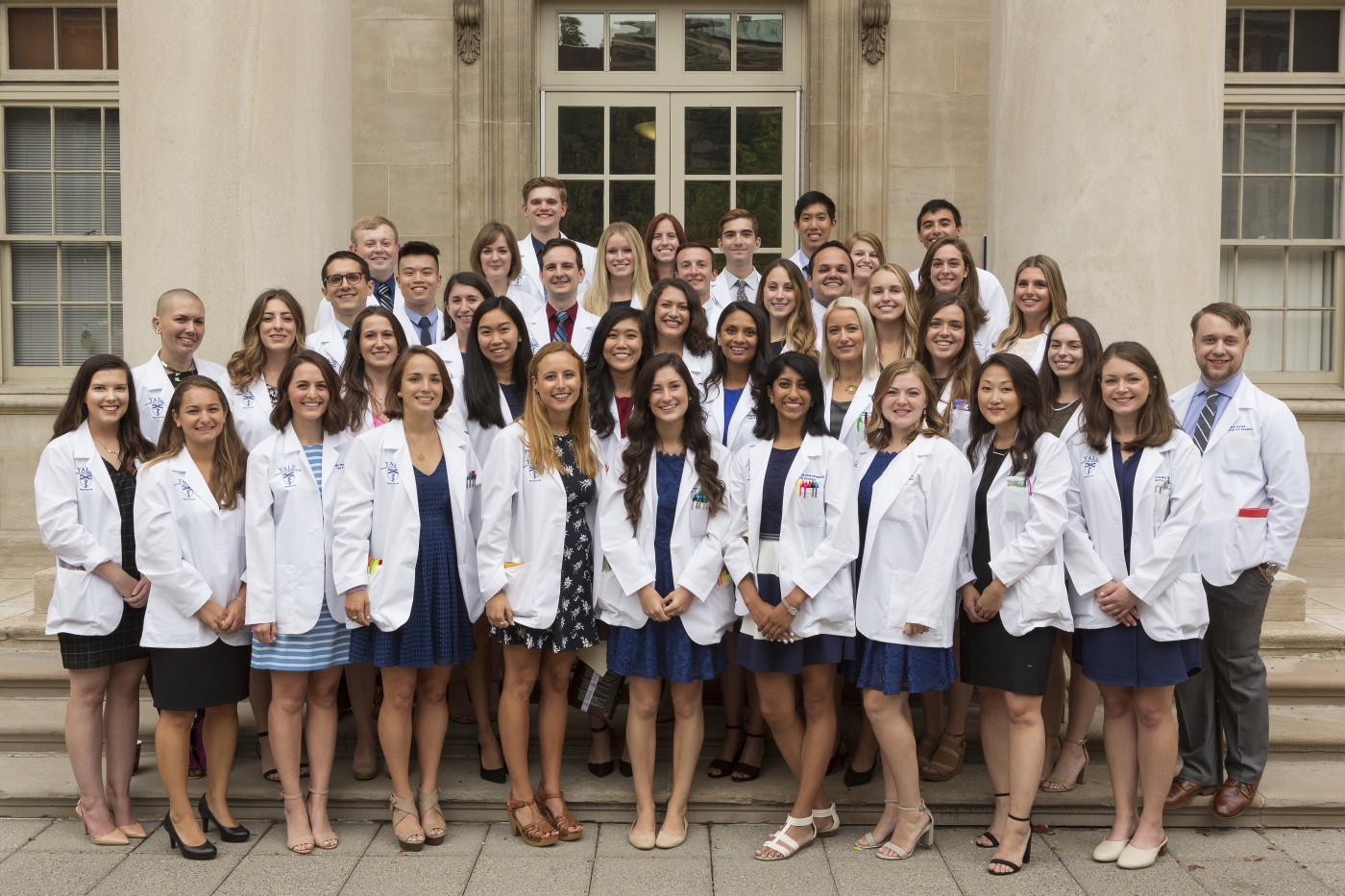 PA Class of 2020 White Coat Ceremony