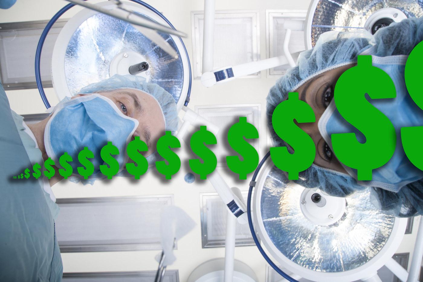 ER Costs