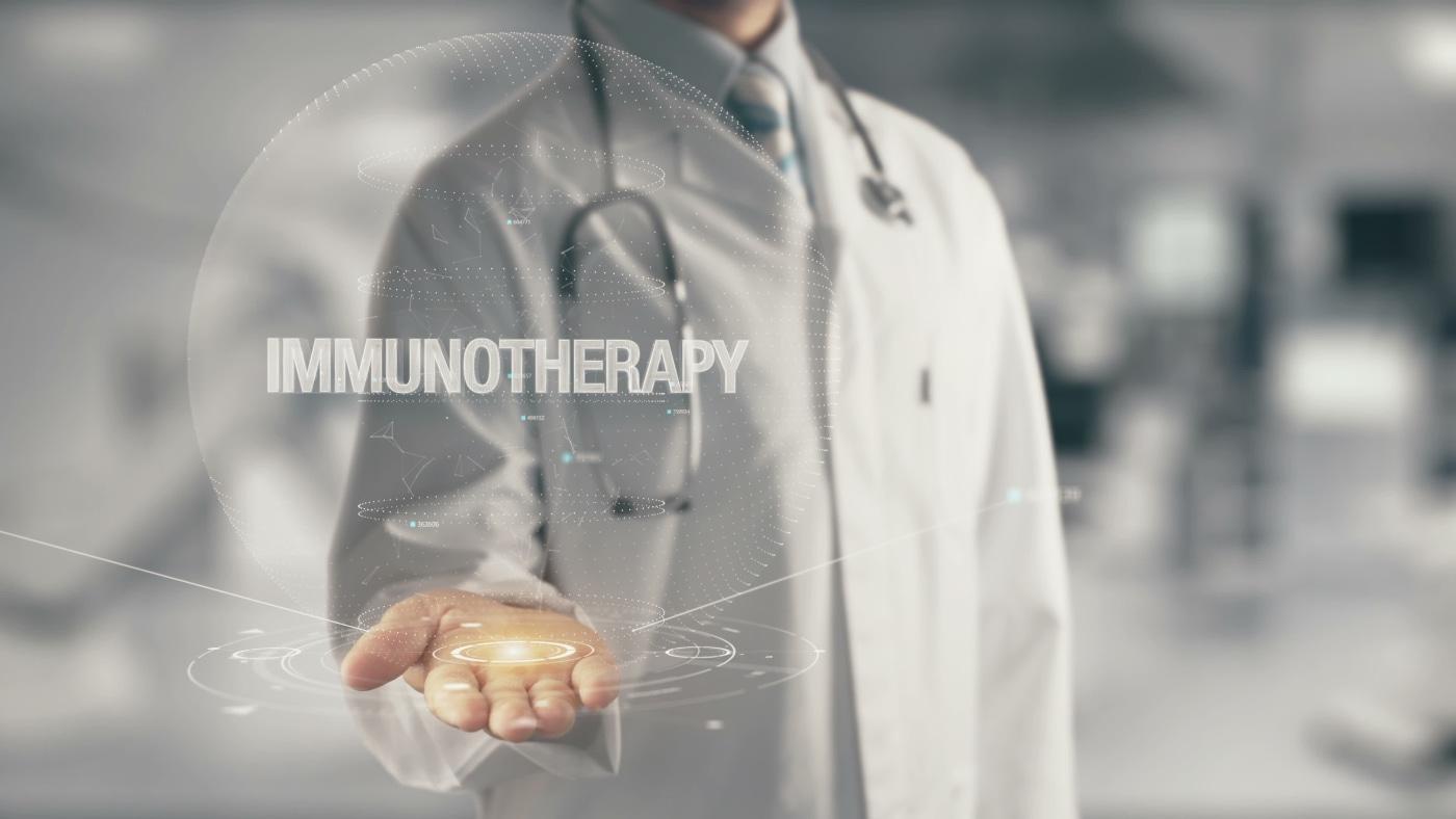 Immune Enhancement