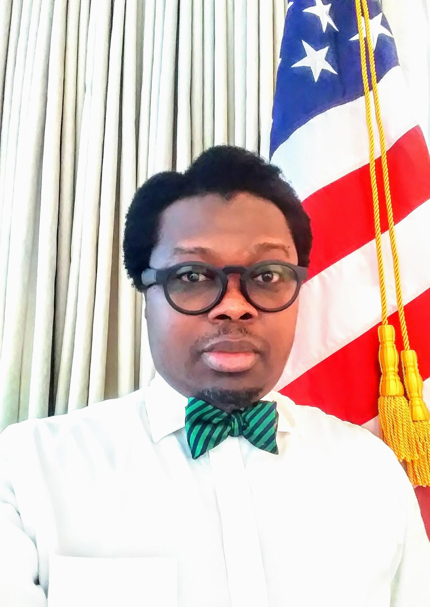 Alumni: Wilfred Agbenyikey