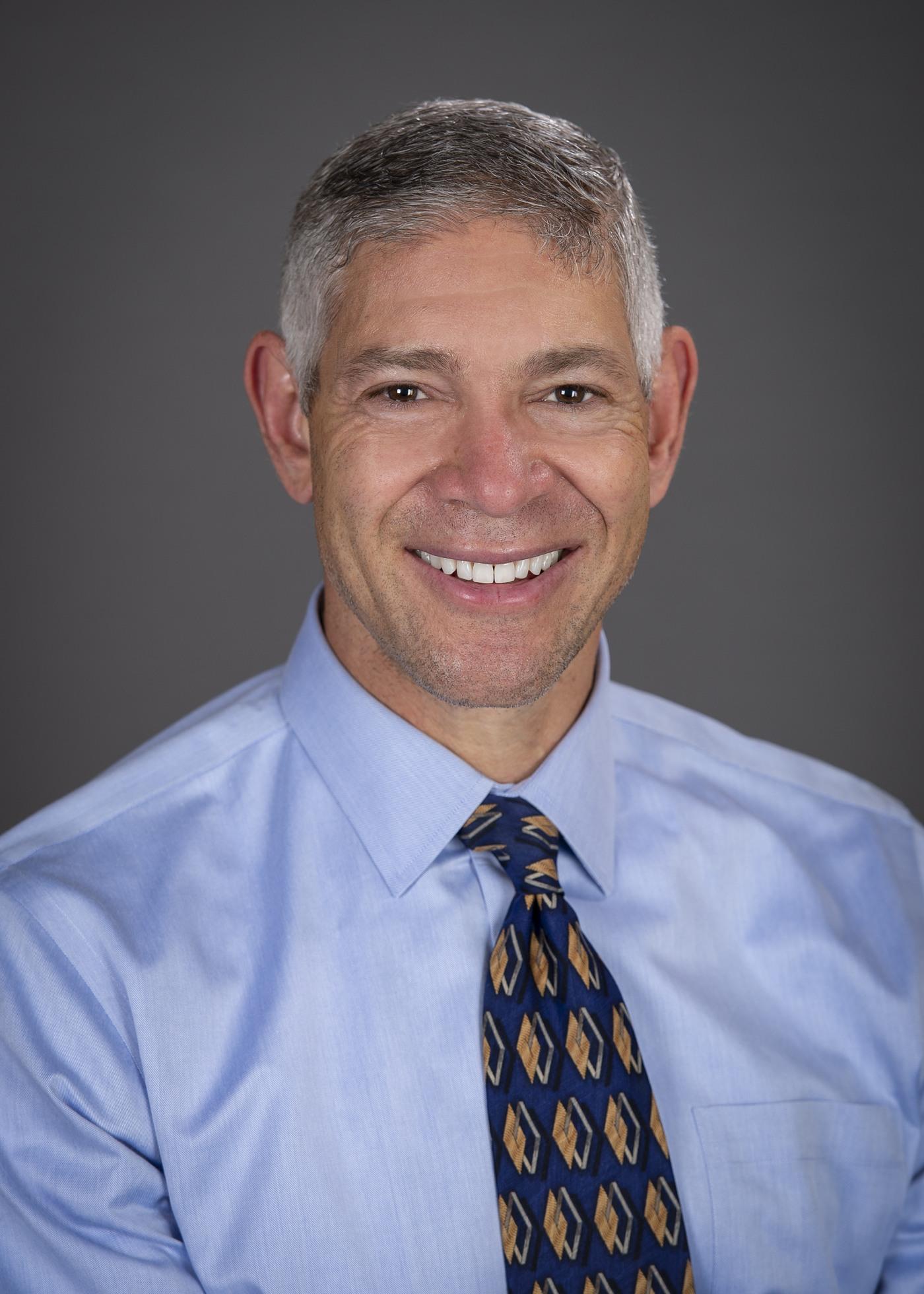 Kevin Billingsley, MD