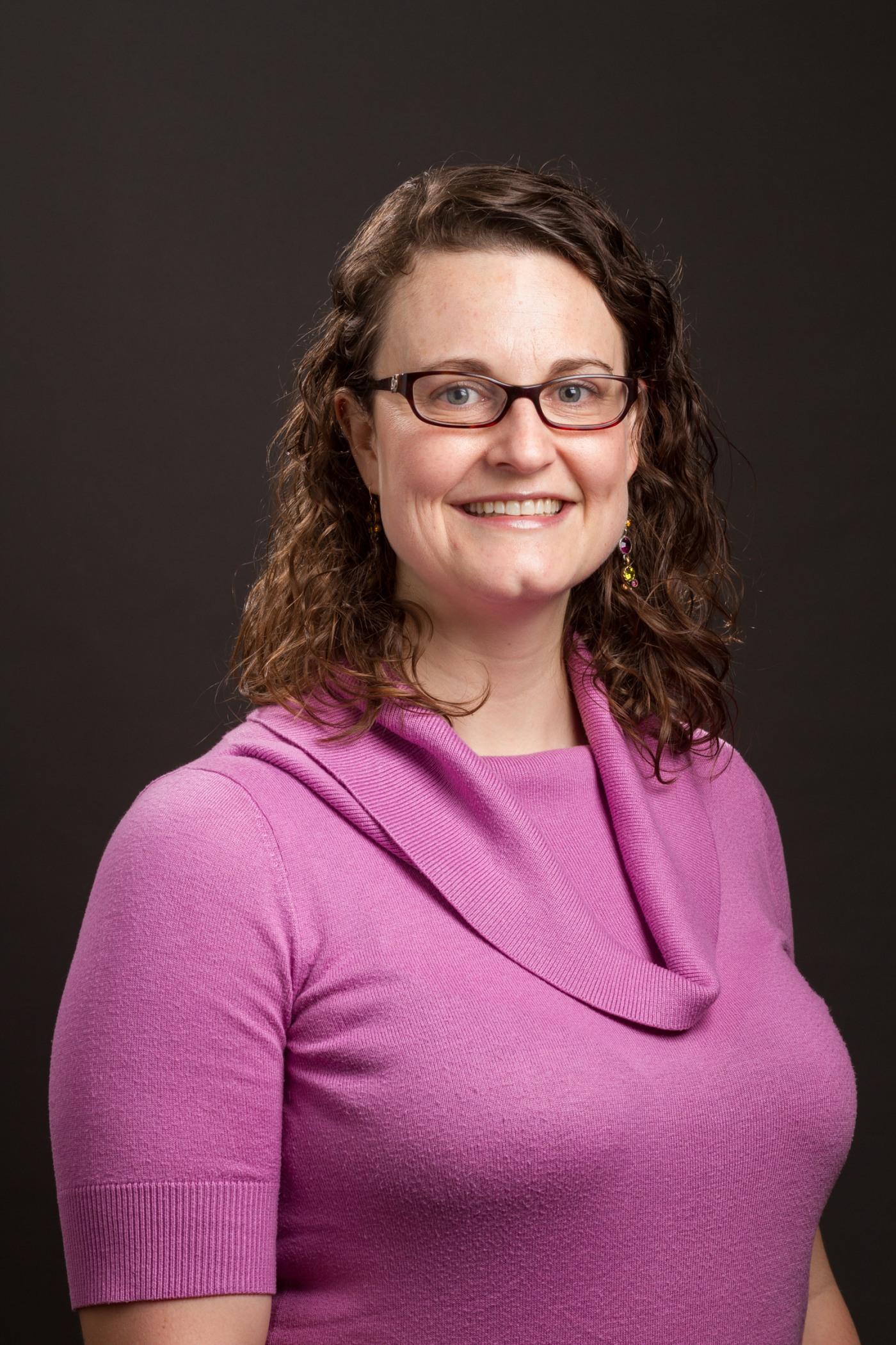 Dr. Sarah Mougalian
