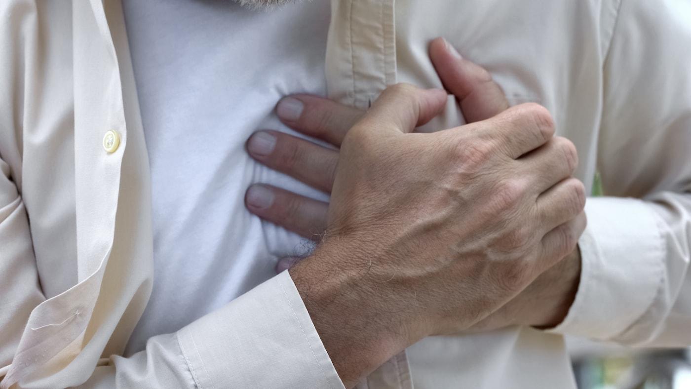 Cardiovascular risk of rosiglitazone